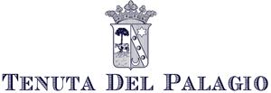 www.tenutadelpalagio.com Logo