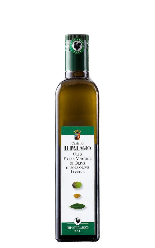 Olio Leccine