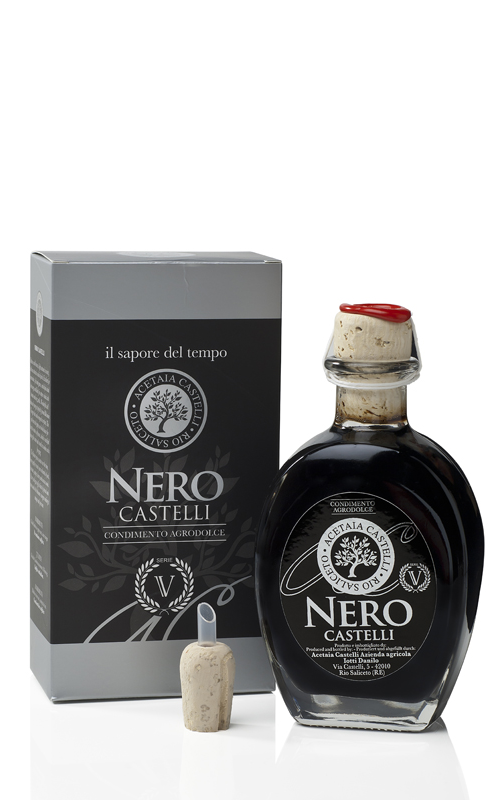 NERO - Balsamic Condiment 8 years old
